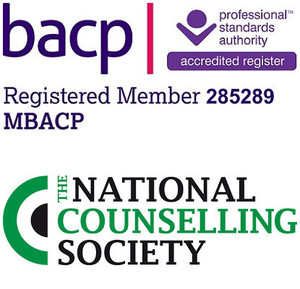 MNCS Accred. MBACP (Registered)