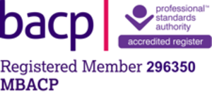 Sylvia Cowell Registered Member MBACP